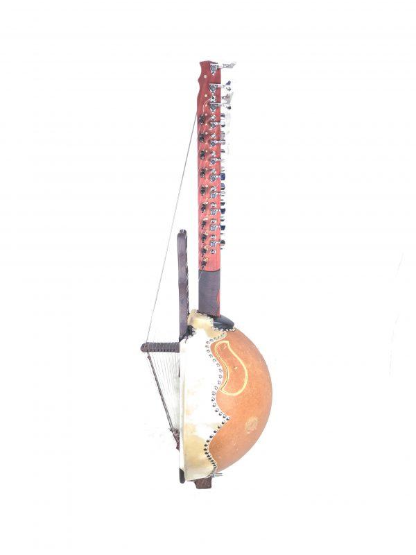 kora instrument à corde africain