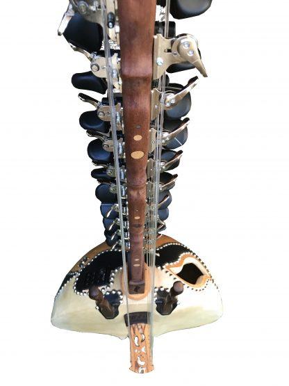 instrument de musique kora sur mesure