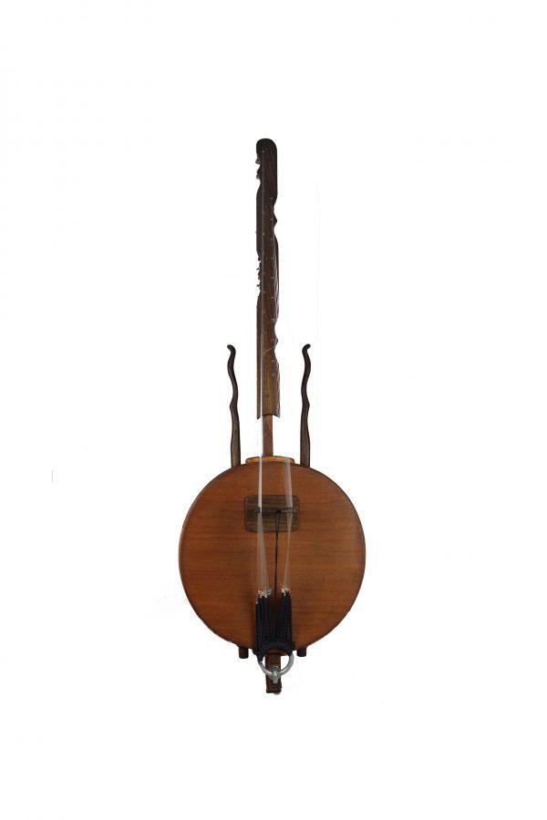 instrument de musique kora africain