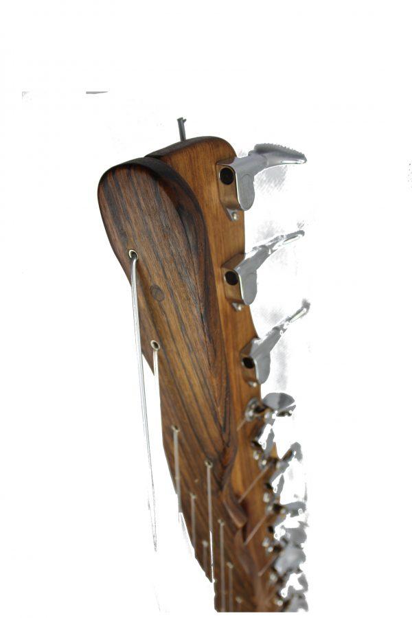 kora instrument de musique africain eben makassar