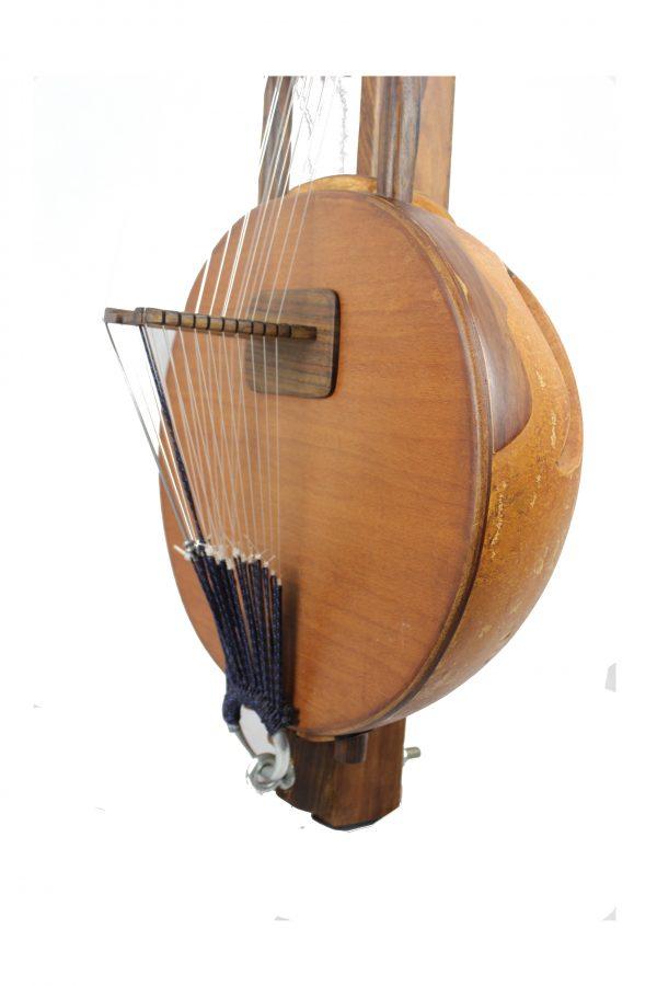 kora eben de makassar instrument de musique