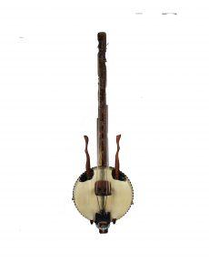 kora de voyage instrument de musique africain