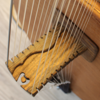 corde pour instrument de musique kora