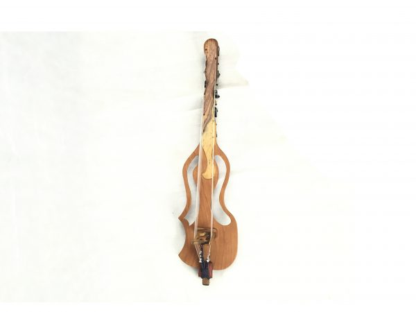 N'goni instrument à corde africain