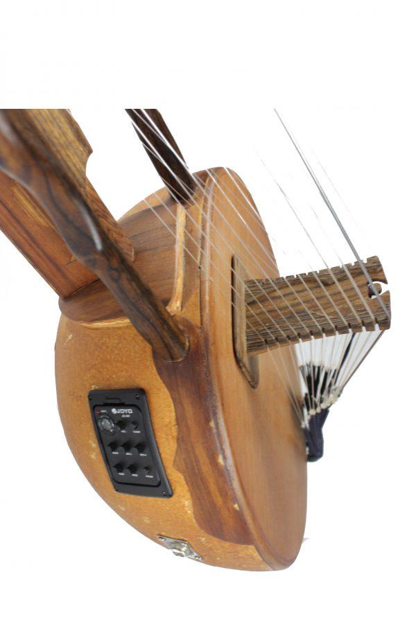 kora instrument à corde
