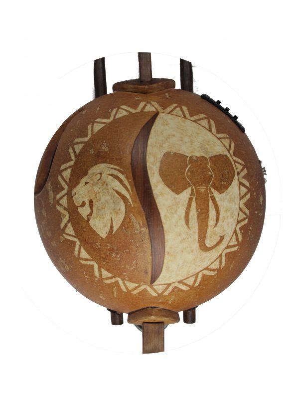 kora instrument de musique à corde africain