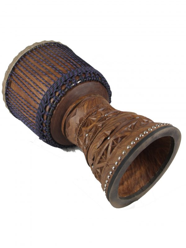 djembé bala wood