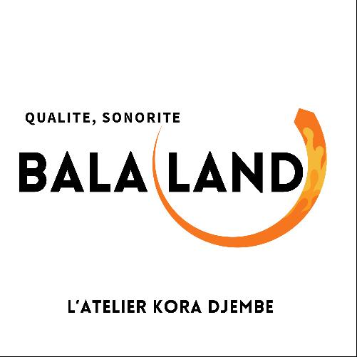 BALA LAND – L'atelier kora djembé